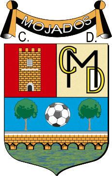 Escudo de C.D. MOJADOS (CASTILLA Y LEÓN)