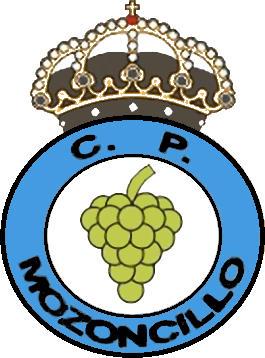 Escudo de C.D. MOZONCILLO (CASTILLA Y LEÓN)