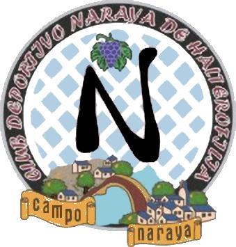 Escudo de C.D. NARAYA DE HALTEROFILIA (CASTILLA Y LEÓN)