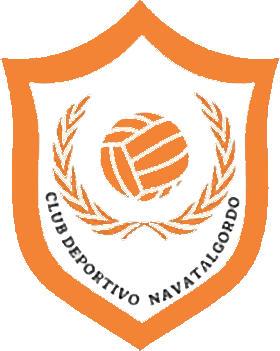 Escudo de C.D. NAVATALGORDO (CASTILLA Y LEÓN)