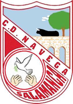 Escudo de C.D. NAVEGA (CASTILLA Y LEÓN)