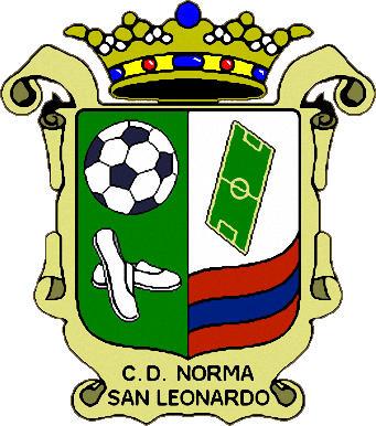 Escudo de C.D. NORMA  (CASTILLA Y LEÓN)