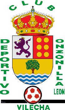 Escudo de C.D. ONZONILLA (CASTILLA Y LEÓN)
