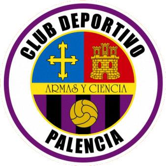 Escudo de C.D. PALENCIA (CASTILLA Y LEÓN)