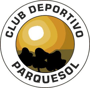 Escudo de C.D. PARQUESOL (CASTILLA Y LEÓN)
