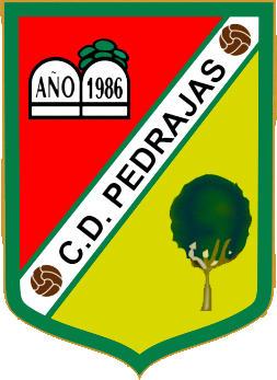 Escudo de C.D. PEDRAJAS (CASTILLA Y LEÓN)