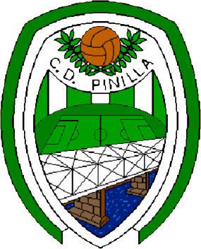 Escudo de C.D. PINILLA (CASTILLA Y LEÓN)