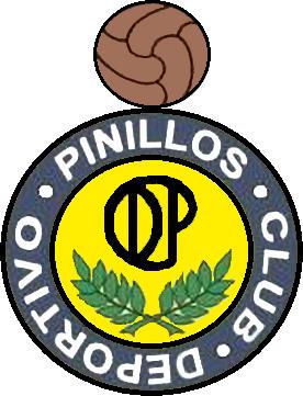 Escudo de C.D. PINILLOS (CASTILLA Y LEÓN)