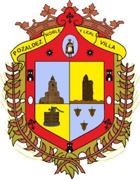 Escudo de C.D. POZALDEZ (CASTILLA Y LEÓN)