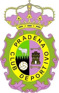 Escudo de C.D. PRÁDENA (CASTILLA Y LEÓN)