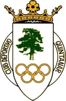 Escudo de C.D. QUINTANAR DE LA SIERRA (CASTILLA Y LEÓN)