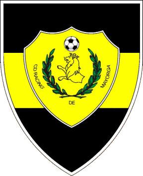 Escudo de C.D. RACING DE MAYORGA (CASTILLA Y LEÓN)