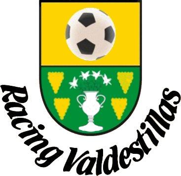 Escudo de C.D. RACING VALDESTILLAS (CASTILLA Y LEÓN)