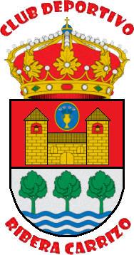 Escudo de C.D. RIBERA CARRIZO (CASTILLA Y LEÓN)
