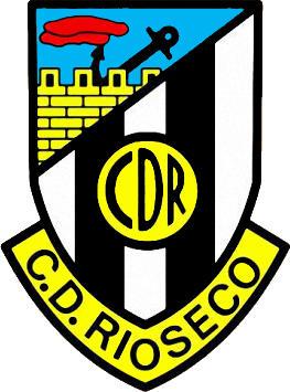 Escudo de C.D. RIOSECO (CASTILLA Y LEÓN)