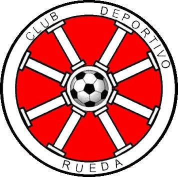 Escudo de C.D. RUEDA (CASTILLA Y LEÓN)