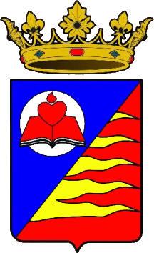 Escudo de C.D. SAN AGUSTÍN VALLADOLID (CASTILLA Y LEÓN)