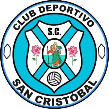 Escudo de C.D. SAN CRISTOBAL (ZAM) (CASTILLA Y LEÓN)