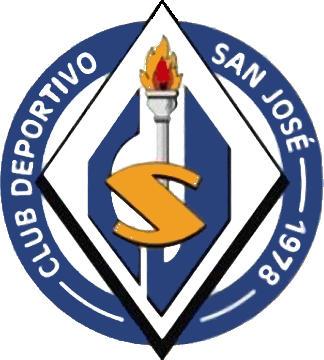 Escudo de C.D. SAN JOSÉ (CASTILLA Y LEÓN)