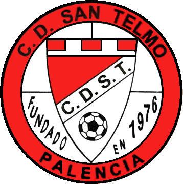 Escudo de C.D. SAN TELMO (CASTILLA Y LEÓN)