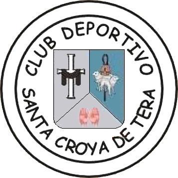Escudo de C.D. SANTA CROYA (CASTILLA Y LEÓN)
