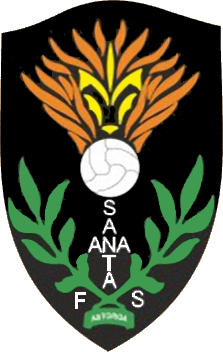 Escudo de C.D. SANTA F.S. (CASTILLA Y LEÓN)