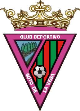 Escudo de C.D. SOTO DE LA VEGA (CASTILLA Y LEÓN)