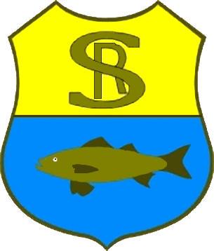 Escudo de C.D. SPORTING RIAZANO (CASTILLA Y LEÓN)