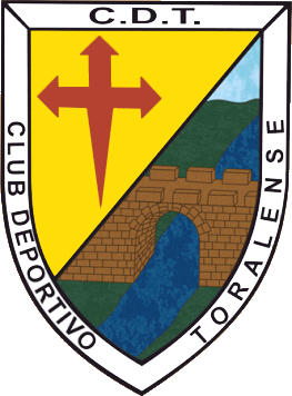 Escudo de C.D. TORALENSE (CASTILLA Y LEÓN)