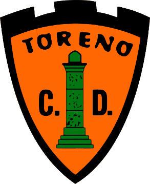 Escudo de C.D. TORENO (CASTILLA Y LEÓN)