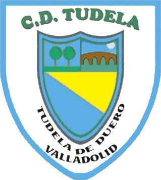 Escudo de C.D. TUDELA (CASTILLA Y LEÓN)