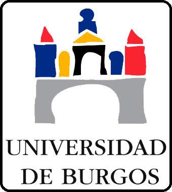 Escudo de C.D. UNIVERSIDAD DE BURGOS (CASTILLA Y LEÓN)