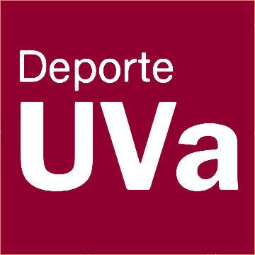 Escudo de C.D. UNIVERSIDAD DE VALLADOLID (CASTILLA Y LEÓN)