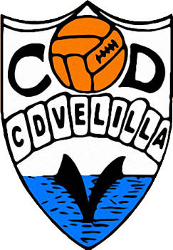 Escudo de C.D. VELILLA (CASTILLA Y LEÓN)