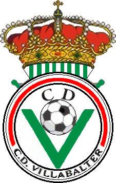 Escudo de C.D. VILLABALTER (CASTILLA Y LEÓN)