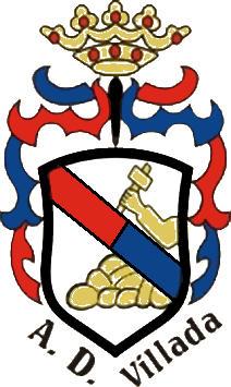 Escudo de C.D. VILLADA (CASTILLA Y LEÓN)