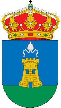 Escudo de C.D. VILLALOBÓN (CASTILLA Y LEÓN)
