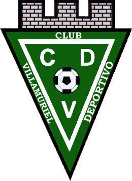 Escudo de C.D. VILLAMURIEL (CASTILLA Y LEÓN)