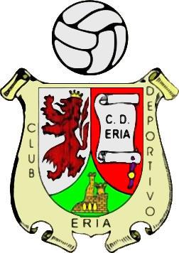 Escudo de C.D.F. ERIA (CASTILLA Y LEÓN)