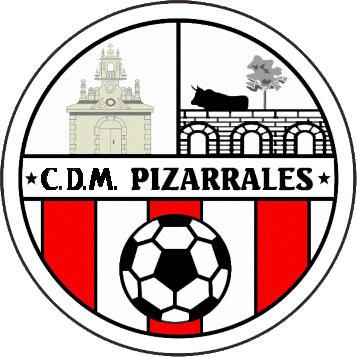 Escudo de C.D.M. PIZARRALES (CASTILLA Y LEÓN)