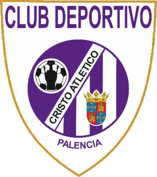 Escudo de C.F. CRISTO ATLETICO (CASTILLA Y LEÓN)