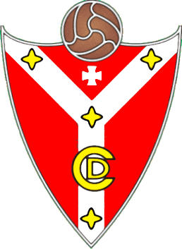 Escudo de C.F. VENTA DE BAÑOS (CASTILLA Y LEÓN)