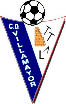 Escudo de C.F.U.D. VILLAMAYOR (CASTILLA Y LEÓN)