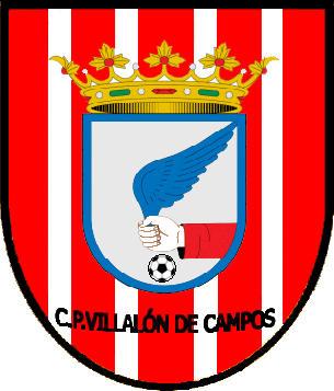Escudo de C.P. VILLALÓN DE CAMPOS (CASTILLA Y LEÓN)
