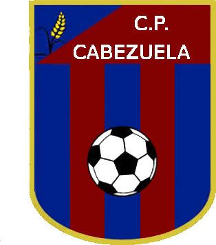 Escudo de CABEZUELA C.F. (CASTILLA Y LEÓN)
