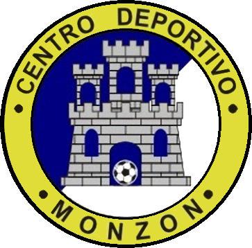 Escudo de CENTRO DEPORTIVO MONZÓN (CASTILLA Y LEÓN)