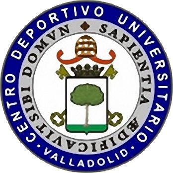 Escudo de CENTRO DEPORTIVO UNIVERSITARIO (CASTILLA Y LEÓN)