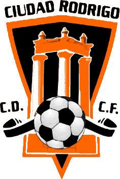 Escudo de CIUDAD RODRIGO C.F. (CASTILLA Y LEÓN)