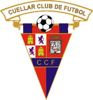 Escudo de CUELLAR C.F. (CASTILLA Y LEÓN)