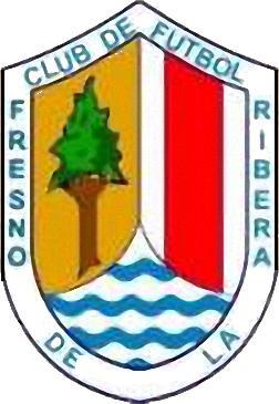 Escudo de FRESNO DE LA RIBERA C.F. (CASTILLA Y LEÓN)